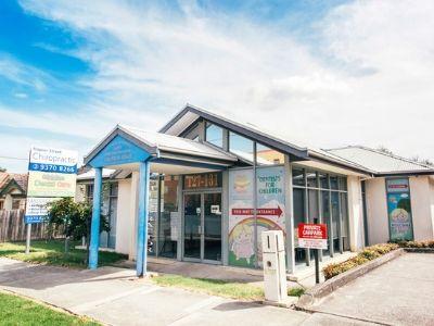 Medicare Child Dental Benefits Scheme Now at Werribee