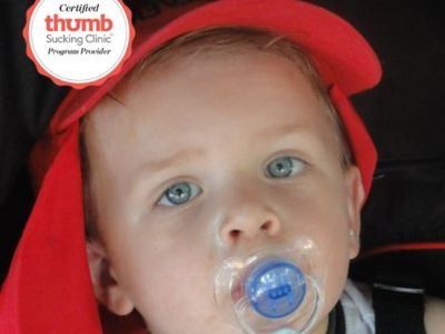 Is a Dummy bad for my child's dental development?