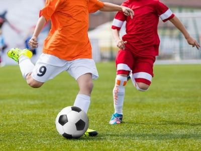Dental Sports Injuries