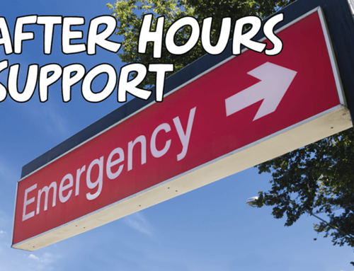 Dental Emergencies and After Hours Support