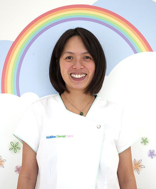Dr. Kar Mun Chan