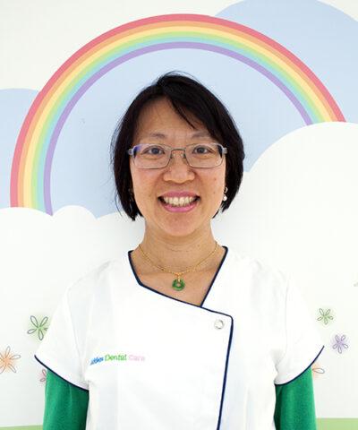 Dr. Siew May Loo