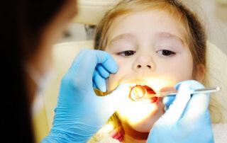 kids dentist day surgery