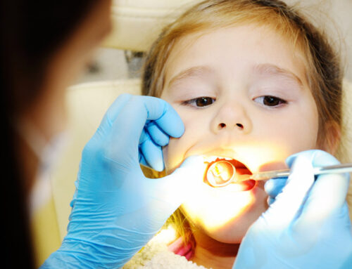 What are fissure sealants and why should my child have them?