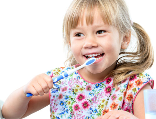 Best Toothpaste for kids!
